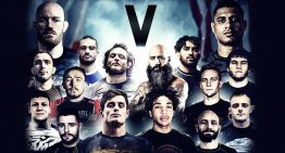Epic USA Vs UK And Ireland Clash On The Horizon At Polaris Squads 3 (Preview)