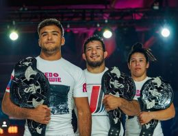 SUBVERSIV 5 Team Vs Team Tournament, A Clean Sweep For Atos