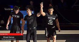 WNO 9 Results, Top-Notch Performances By Jiu-Jitsu's New Breed