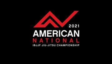 IBJJF American Nationals Results