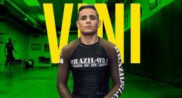 Scout Watch, Rising Featherweight Talent And #1 IBJJF Brown Belt Vinicius Machine