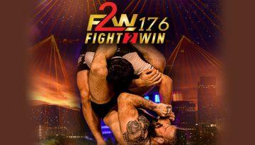 Junny Ocasio Retains Title At F2W 176, Batista Beats Tex Johnson