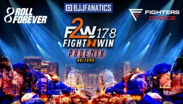 F2W 178 Is Tonight! Xande Returns, Victor Hugo Battles Augusto