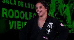 Júlia Alves, GF Team's New Ace In The Hole