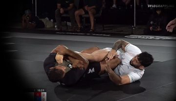 Road To ADCC Results, Quick Work By Kaynan, Jimenez And Kade Go At It And Nicky's Breakthrough Moment