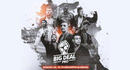 Big Deal Pro 3 Results, Leandro Lo, Munis Brothers, Bianca Basílio, Petcho, Aly And More