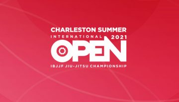 Charleston Summer Open Results, Vaisman Golden Debut While Ciccarelli And Cabral Make A Big Statements