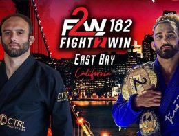 Big Night For Dante Leon, Grippo, Nagai, And Sanchez At F2W 182