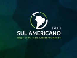 South American Results, Wallace And Ingridd Take Double Gold While Rooster Makes It To Absolute Final