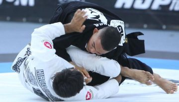 ADGS Moskow Results, Dagestani Black Belt Upsets 94-KG Division, Youngzillians Take Over The Rest