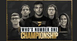 WNO Championship Is This Weekend, Full Card And Preview