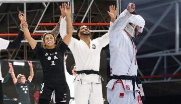 Fenajitsu Results, Isaque Bahiense, Bianca Basilio And Servio Tulio Victorious In Unique Ruleset