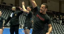 No-Gi Worlds Results, Double Gold For Marinho And Guedes, Unity Takes 4 Gold Medals