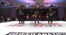 SUBVERSIV 6 Results, Checkmat Brown Belts Dominate Team Tournament In LA